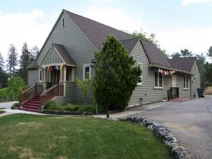 Applegate Community Center